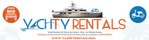 yachty rentals website